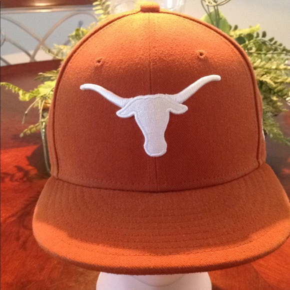 huge discount 7477f e4aa7 ... wholesale burnt orange texas longhorns cap 443f1 8218d